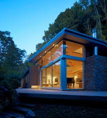 100 Griffin Enright Architects Ross Residence Designed By