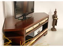 eco tv eck kommode tv eck regal tv rack eco collection