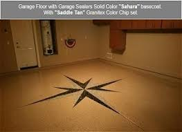 100 Solids Epoxy Garage Floor Coating Canada by Garage Floor Paint Epoxy Concrete Coatings Residential Epoxy