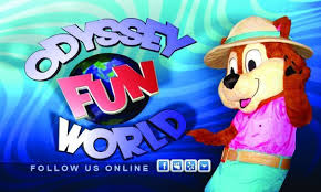 Odyssey Pumpkin Patch Groupon by Odyssey Fun World Tinley Park Coupon Chicagofun Com