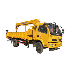 100 Motor Truck Cargo Brand New 6 Wheeler Lorry Telescopic Knuckle Boom 2 Ton 3 Ton Dongfeng Mounted Crane 3t Buy Dongfeng Mounted Crane 3tBoom 3