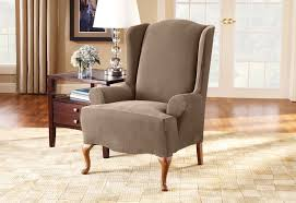 Chair: Fascinating Sure Fit Chair Covers With Gorgeous Remodel ... Ding Chair Slipcover Sewing Pattern Chairs Home Room Sets Sure Fit Soft Suede Shorty Taupe Velvet Cover Jf Covers Homiest 1 Pc Spandex Stretch Linen Store Basket Weave Texture Form Portland Full Length 4 Pack Shop Luxury Collection Metro Free Shipping On Decor Best For Parson Create Awesome Pearson Pin By Neby On Modern Interior Ideas Room Chair Long Chateau Toile Cottonpolyester Amazoncom Classic Slipcovers Cabana Stripe Short