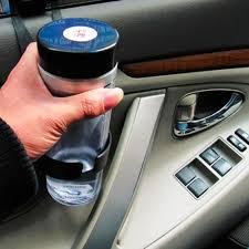 100 Truck Cup Holder Creative Universal Adjustable Flexible Car Door Bottle