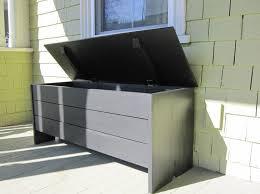 best 20 outdoor storage benches ideas on pinterest pool storage