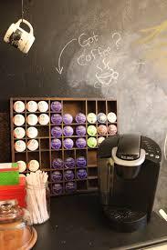 Gevalia Pumpkin Spice Latte Keurig by Keurig Wire Rack Holds 8 Boxes Of K Cups With Sugar Cream Storage
