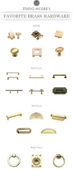 best 25 brass hardware ideas on pinterest gold kitchen hardware