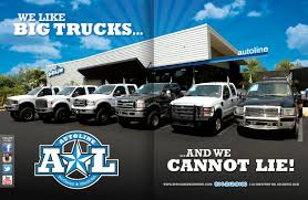 100 Hand Picked Trucks We Like Big And We Cannot Lie Autoline Preowned Used Car