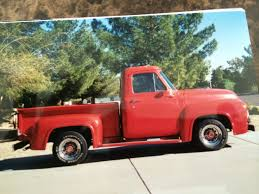 1955 Ford F100 Street Rod / Project NO RESERVE - Classic Ford F-100 ... 132949 1955 Ford F100 Rk Motors Classic Cars For Sale 2wd Regular Cab Sale Near Birmingham Alabama 2142317 Hemmings Motor News 10 Vintage Pickups Under 12000 The Drive Listing Id Cc81091 Classiccarscom Pickup Truck For Best Image Kusaboshicom Bsi 1956 X100 Boasts Fseries Looks Coyote V8 Power Cc1133652 346050 Rear Wheel Michigan Muscle Old Panel F270 Kissimmee 2015 87400 Mcg