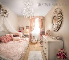Bedroom Girly Decorating Ideas