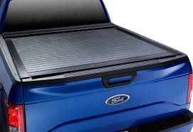 2004-2014 Ford F150 Pace Edwards Switchblade Tonneau Cover - Pace ...