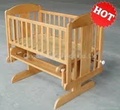 Mission Baby Cradle