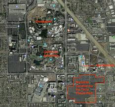 100 Sunset Plaza Apartments Anaheim Will The Land Of Angel Stadium Be The One Where