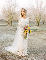 Elegant Rustic Themed Wedding Dresses 68 For Your Long Sleeve With