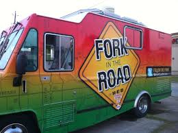 100 Food Trucks In Houston Truck Reviews Fork In The Road Green Chile Mac And