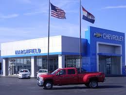 Marshfield Chevrolet | Springfield & Ozark, MO Chevrolet Dealer ...