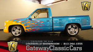 1992 Chevrolet Silverado Custom Truck - Louisville Showroom - Stock ... Chevrolet Silverado 2500 For Sale In Louisville Ky 40292 Autotrader For 10500 Could This 1977 Buick Regal Have You Feeling Like Royalty Craven Cars Used Dealer Bachman Of Lexington Evansville And Craigslist Madison Wisconsin Trucks Vans Fsbo Vehicles Right Now On Youtube New Albany In Isaacs Preowned Autos Ford Ranger Untuk 18000 Saya Akan Bet Ini 1972 Porsche 911 Akan Cantik Cepat Salem Oregon Other Under