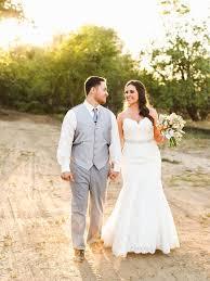 A Rustic Garden Wedding At The Grove In Sanger California