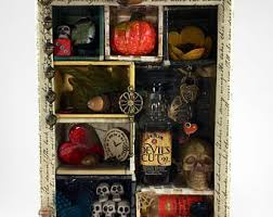 Halloween Fireplace Mantel Scarf by Halloween Mantel Etsy