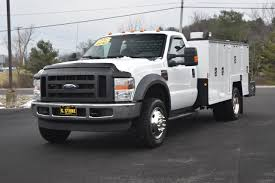 100 Utility Truck For Sale New And Used S For On CommercialTradercom