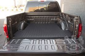 100 Truck Mat DeeZee Bed Mat For 1516 F150s Ford F150 Forum Community Of Ford