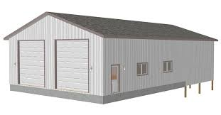 12 X 24 Gable Shed Plans by Galid Storage Shed Plans 20 X 24