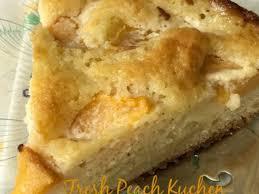 recipes of kuchen
