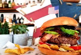 burger craft in graz kirby s american kitchen graz