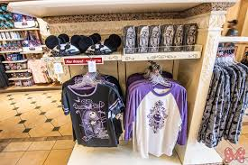 Nightmare Before Christmas Themed Room by The Emporium Gears Up For Halloween Blog Mickey