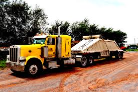 100 Trucking Companies In Oklahoma Oilfield Services With Anadarko Dozer Elk City