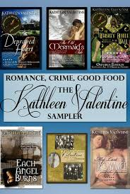 Free Romance Crime Recipes In Four Formats