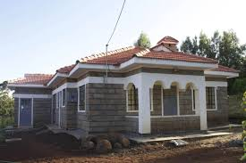 100 Modern House Architecture Plans 7 Cool Small House Designs In Kenya Tukocoke