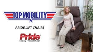 Pride Wall Hugger Lift Chair by Pride Lift Chair Electric Recliners Operation Collections
