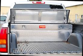 100 Truck Tool Boxes Low Profile Box Garrison Series Chest 605 Inch Slanted