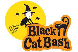 Black Cat Bash Grand Forks Park District
