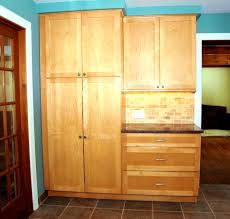 Free Standing Kitchen Cabinets Amazon by Accessories Surprising Kitchen Pantry Cabinet Pull Out Shelf