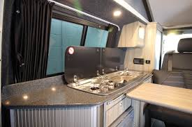 Our Standard VW Camper Conversion Specification Is Fairly High It Includes All The Run Of Furniture That You See In Photos Together With Overhead