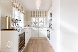 19 ideen für schmale küchen homify