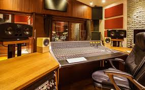 6 Of Thailands Coolest Recording Studios