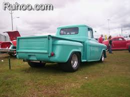 100 Convertible Chevy Truck Car Pictures Street Rods Hot Rods