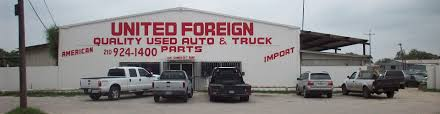 United Foreign Auto And Truck Parts | San Antonio, TX Auto Truck Parts Central Florida Wrecked Vehicles Purchased J And B Used Parts Orlando Towing In Dickinson Tow Service Truck North Dakota Salvage Felixs Aaa Port Arthur Tx Ford F800 Hood 57990 For Sale At San Jose Ca Heavytruckpartsnet Car St Petersburg Yard John Story Knoxville Best Dodge Ram 1500 Tips Saintmichaelsnaugatuckcom Wiebe Inc Sr