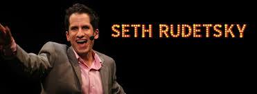 Siriusxm Canada Halloween Channel by Seth Rudetsky
