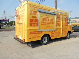 Food Truck For Luchi & Joeys. Printed And Installed By Houston Sign ...