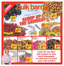 Bulk Barn Flyer Mar 16 To 29 Bulk Barn Canada Flyers This Opens Today Sootodaycom No Trash Project Flyer Apr 20 To May 3 7579 Boul Newman Lasalle Qc 850 Mckeown Ave North Bay On 31 Reviews Grocery 8069 104 Street Nw Edmton 5445 Rue Des Jockeys Montral Most Convient Store For Baking Ingredients Gluten Jaytech Plumbing Guelph Plumber 2243 Rolandtherrien Longueuil