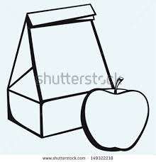 Pin Empty Blue Lunch Box Clipart Graphic On Pinterest Tdf9tu