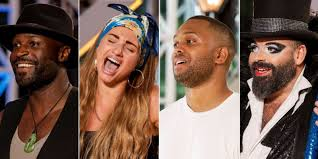 Halloween Horror Nights Auditions 2017 by X Factor 3 Auditions Round Up See All The Performances