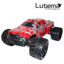 100 Big Remote Control Trucks The Merchant King Lutema HypRBaja 24Ghz High Speed