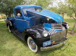 Blue 1941 Chevrolet Pickup Truck | 1945 Chevy Truck | Pinterest ... 1941 Chevy Truck 3100 Short Bed V8 Dk Candy Apple Red Free Shipping Chevrolet Pickup 1 12 Ton Dually Youtube Rat Rod The Hamb Steve Mcqueens Pickup Listed On Ebay Percentage Of For Sale Classiccarscom Cc1118983 Flipped Latest Ultimate Curbside Classic 1946 Hot Network Sold Autolirate 194146 And Last Picture Show