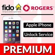 unlock iphone rogers