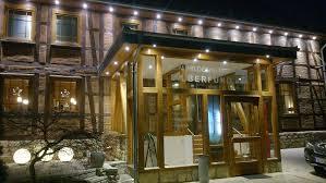 restaurant silberfund in der stadt hildesheim