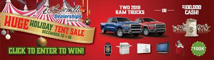 Used Cars & Trucks In Peoria | Used Dodge & Ram Dealer Serving ...